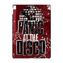 Panic At The Disco Poster Apple Ipad Pro 10 5   Hardshell Case by Onesevenart
