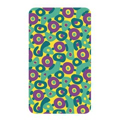 Discrete State Turing Pattern Polka Dots Green Purple Yellow Rainbow Sexy Beauty Memory Card Reader by Mariart