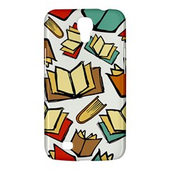 Friends Library Lobby Book Sale Samsung Galaxy Mega 6 3  I9200 Hardshell Case by Mariart