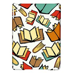 Friends Library Lobby Book Sale Ipad Air Hardshell Cases by Mariart