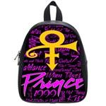 Prince Poster School Bag (Small)