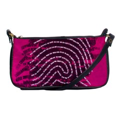 Above & Beyond Sticky Fingers Shoulder Clutch Bags by Onesevenart