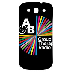 Above & Beyond  Group Therapy Radio Samsung Galaxy S3 S Iii Classic Hardshell Back Case by Onesevenart