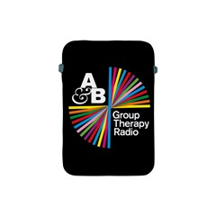 Above & Beyond  Group Therapy Radio Apple Ipad Mini Protective Soft Cases by Onesevenart