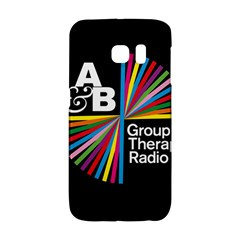 Above & Beyond  Group Therapy Radio Galaxy S6 Edge by Onesevenart