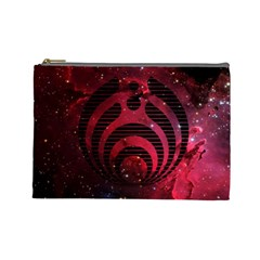Bassnectar Galaxy Nebula Cosmetic Bag (large)