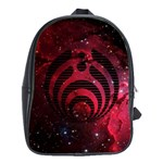Bassnectar Galaxy Nebula School Bag (Large)