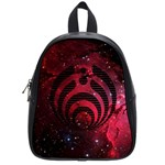 Bassnectar Galaxy Nebula School Bag (Small)