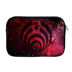 Bassnectar Galaxy Nebula Apple Macbook Pro 17  Zipper Case by Onesevenart