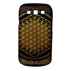 Bring Me The Horizon Cover Album Gold Samsung Galaxy S Iii Classic Hardshell Case (pc+silicone) by Onesevenart