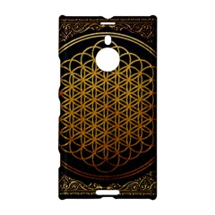 Bring Me The Horizon Cover Album Gold Nokia Lumia 1520 by Onesevenart