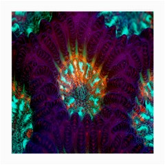 Live Green Brain Goniastrea Underwater Corals Consist Small Medium Glasses Cloth by Mariart