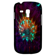 Live Green Brain Goniastrea Underwater Corals Consist Small Galaxy S3 Mini by Mariart