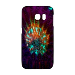 Live Green Brain Goniastrea Underwater Corals Consist Small Galaxy S6 Edge by Mariart