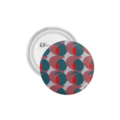 Pink Red Grey Three Art 1 75  Buttons