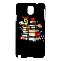 Back To School Samsung Galaxy Note 3 N9005 Hardshell Case
