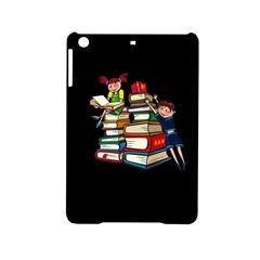 Back To School Ipad Mini 2 Hardshell Cases by Valentinaart