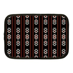 Folklore Pattern Netbook Case (medium)  by Valentinaart