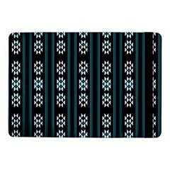 Folklore Pattern Samsung Galaxy Tab Pro 10 1  Flip Case by Valentinaart