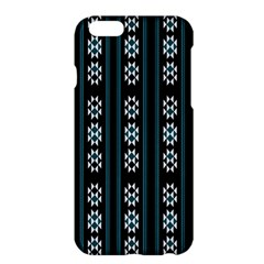 Folklore Pattern Apple Iphone 6 Plus/6s Plus Hardshell Case by Valentinaart