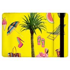Aloha   Summer Fun 2 Ipad Air Flip by MoreColorsinLife