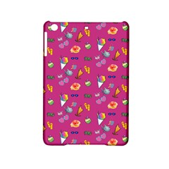 Aloha   Summer Fun 1b Ipad Mini 2 Hardshell Cases by MoreColorsinLife