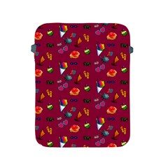 Aloha   Summer Fun 1c Apple Ipad 2/3/4 Protective Soft Cases by MoreColorsinLife