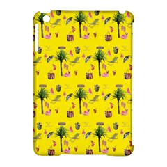 Aloha   Summer Fun 2b Apple Ipad Mini Hardshell Case (compatible With Smart Cover) by MoreColorsinLife