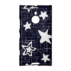 Star Space Line Blue Art Cute Kids Nokia Lumia 1520 by Mariart