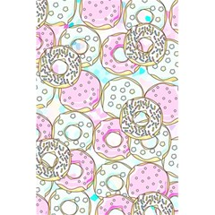 Donuts Pattern 5 5  X 8 5  Notebooks by ValentinaDesign
