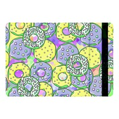 Donuts Pattern Apple Ipad Pro 10 5   Flip Case by ValentinaDesign