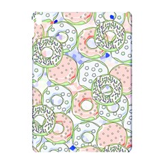 Donuts Pattern Apple Ipad Pro 10 5   Hardshell Case by ValentinaDesign