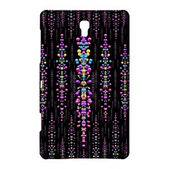 Rainbow Asteroid Pearls In The Wonderful Atmosphere Samsung Galaxy Tab S (8 4 ) Hardshell Case  by pepitasart