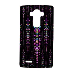 Rainbow Asteroid Pearls In The Wonderful Atmosphere Lg G4 Hardshell Case by pepitasart