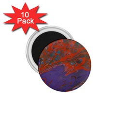 Purple Rain Img 1744 1 75  Magnets (10 Pack)  by friedlanderWann