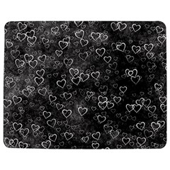 Heart Pattern Jigsaw Puzzle Photo Stand (rectangular) by ValentinaDesign