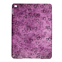 Heart Pattern Ipad Air 2 Hardshell Cases by ValentinaDesign