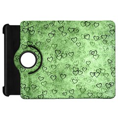 Heart Pattern Kindle Fire Hd 7