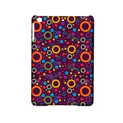 70s Pattern Ipad Mini 2 Hardshell Cases by ValentinaDesign