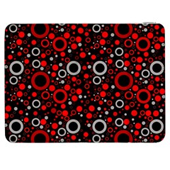 70s Pattern Samsung Galaxy Tab 7  P1000 Flip Case by ValentinaDesign