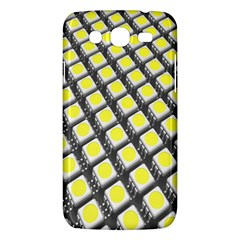 Wafer Size Figure Samsung Galaxy Mega 5 8 I9152 Hardshell Case  by Mariart