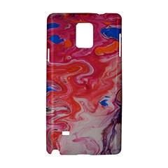 Pink Img 1732 Samsung Galaxy Note 4 Hardshell Case by friedlanderWann