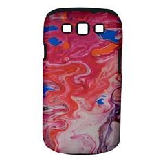 Pink Img 1732 Samsung Galaxy S Iii Classic Hardshell Case (pc+silicone) by friedlanderWann