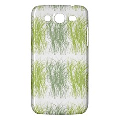Weeds Grass Green Yellow Leaf Samsung Galaxy Mega 5 8 I9152 Hardshell Case  by Mariart