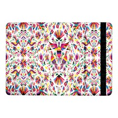 Peacock Rainbow Animals Bird Beauty Sexy Flower Floral Sunflower Star Samsung Galaxy Tab Pro 10 1  Flip Case by Mariart
