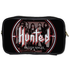 Fallen Angel Hunted Toiletries Bags 2 Side by Zhezhe