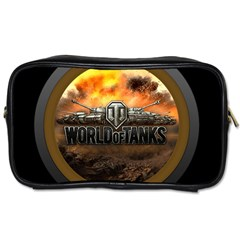 World Of Tanks Wot Toiletries Bags 2 Side by Zhezhe