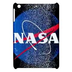 Nasa Logo Apple Ipad Mini Hardshell Case by Zhezhe