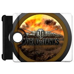 World Of Tanks Wot Kindle Fire Hd 7