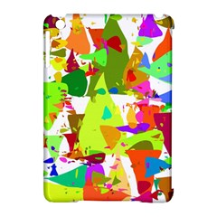 Colorful Shapes On A White Background                       Samsung Galaxy S3 S Iii Classic Hardshell Back Case by LalyLauraFLM